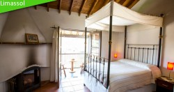 A stay for TWO People including breakfast at the Ambelikos Traditional Agrohotel