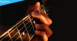 Learn to play Guitar or Ukulele with 2 one-to-one lessons at Art2See Academy