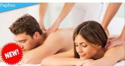 Couple massage in Melissa Massage Therapy for €40 instead of €60