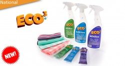 Get this €22 ECO.3 voucher for only €13 to purchase any ECO.3 Premier products from our online store. NOW AVAILABLE IN CYPRUS
