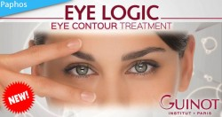 Guinot Eye Logic Treatment at Ivi Beauty Studio