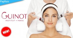 Guinot Hydradermie facial treatment for women at Ivi Beauty Studio
