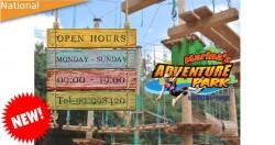 Marina's Adventure Park