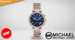 Michael Kors MK6141 Ladies Watch