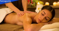 Choose from one of 4 great treatment packages at The Royal Spa - Ayia Napa