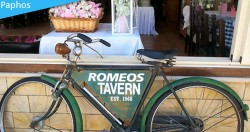 A True Taste of Cyprus at Romeos Traditional Cyprus Tavern