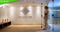 Dead Sea Climate Treatment + Massage + All day Spa.