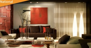Online Interior Design Diploma Course from COE