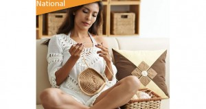 Crochet Diploma Course from COE