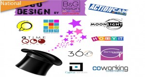 Get your professional or personal logo created!