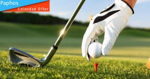 Play 18 holes at Eléa Golf Course for 2, 3 or 4 people including Buggy(s)