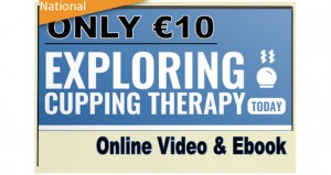 Find out about Cupping Therapy with this online course