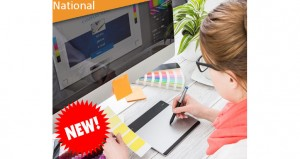 Graphic Design Diploma Course from COE