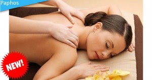 Full Body Relaxing Massage and use of Spa Services