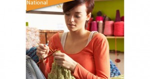 Knitting Diploma Course from COE