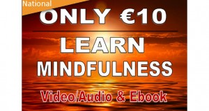 Learn Mindfulness today