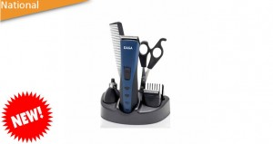 Great value beard trimming kit