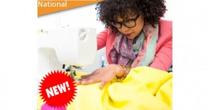 Sewing Diploma Course from COE