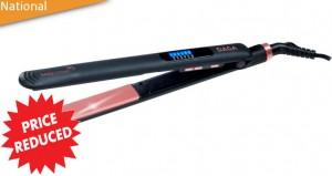 Daga HS-60 Hair straightener with LED