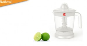 Great value fruit squeezer