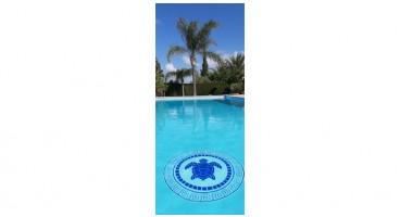 Border Choice Swimming Pool Motifs