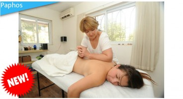 Fusion Therapy offers a therapeutic massage at your home
