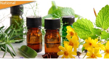 Aromatherapy Diploma Course from COE