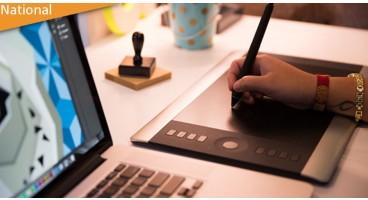 Graphic Design Diploma Course