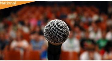 Online Public Speaking Diploma Course from COE
