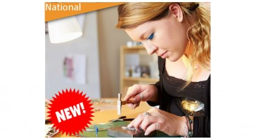 Jewellery Making Business Diploma Course from COE