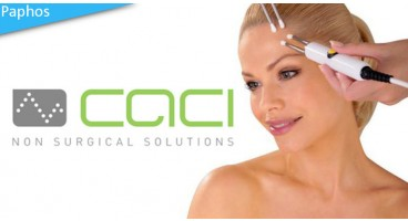 Look years younger with C.A.C.I. Treatment at Totally You