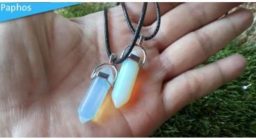Gorgeous Opalite Pendant