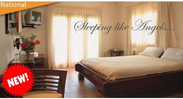 Stay at the Beautiful Paradisos Hills Hotel
