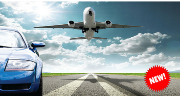 28 DAYS VALET PARKING AT PAPHOS AIRPORT