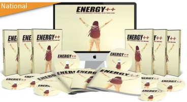 Personal Energy Management (video, audio and text online course)