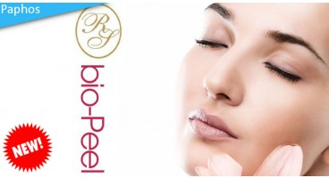 New Generation Bio Peeling and Deep Cleanse treatment at Regency Salon