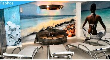 Royal Spa - Climate Room & Spa Pass