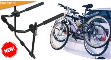 2 Cycle Carrier for cars
