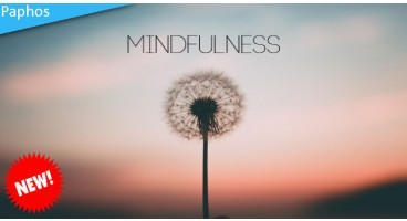 Learn Mindfulness from the comfort of your own home, at your own pace and in English