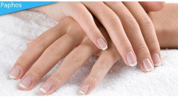 Renovate and regenerate your nails with 4 sessions of IBX nail repair treatment at Sunshine Nails