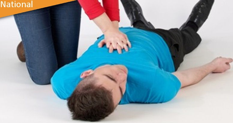 First Aid Diploma Course from COE