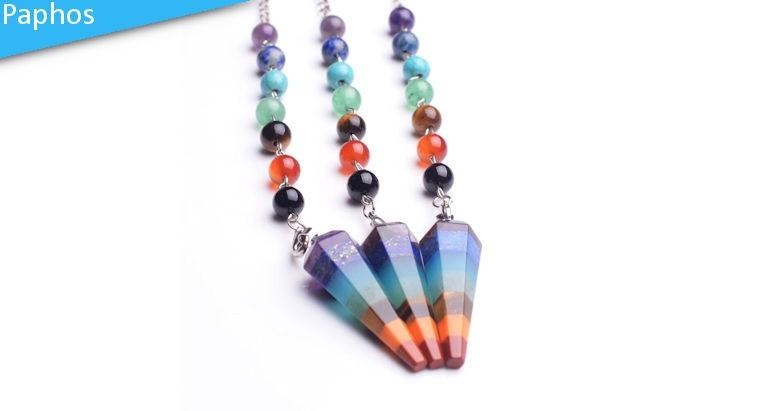 Stunning Crystal Pendulum
