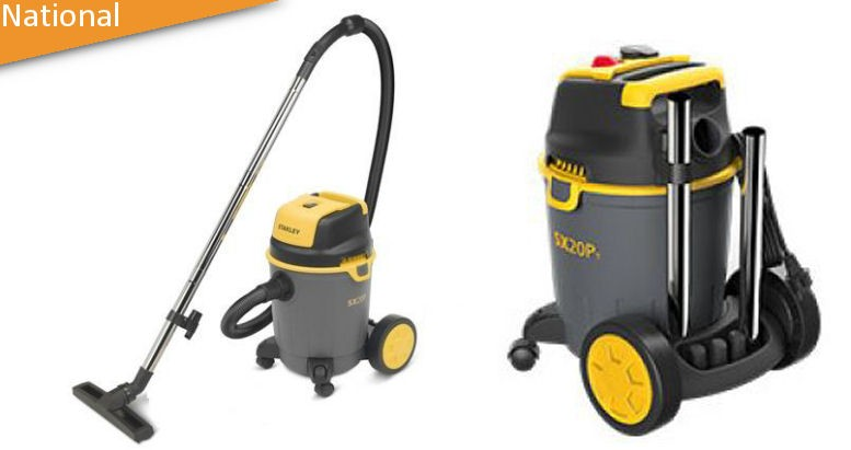 Powerful Stanley Vacuum Cleaner