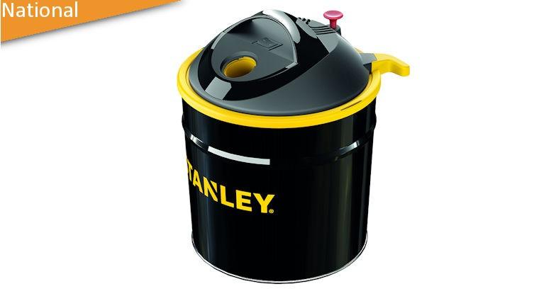 Stanley Ash Vacuum Cleaner