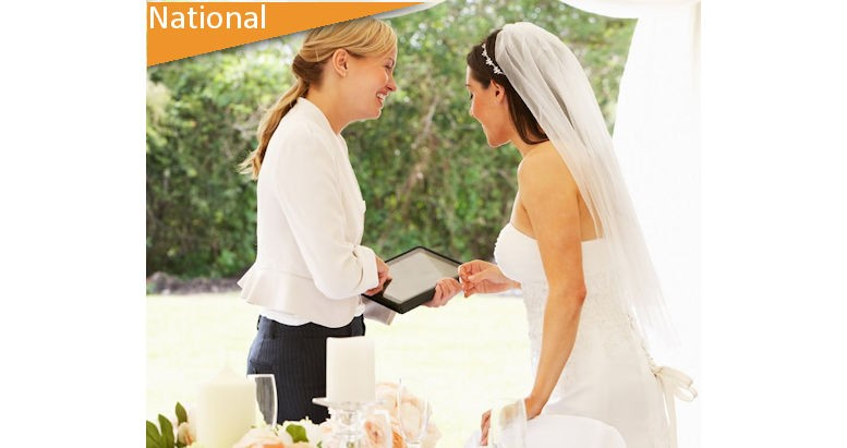 Wedding Planner Business Diploma Course from COE