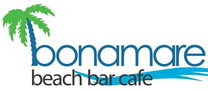 Bonamare Beach bar