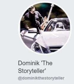 Domonik The Storyteller