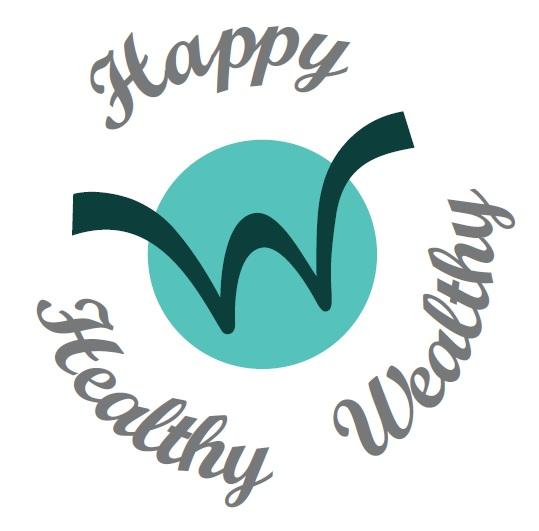 Happy Healthy Wealthy