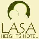 Laser Heights