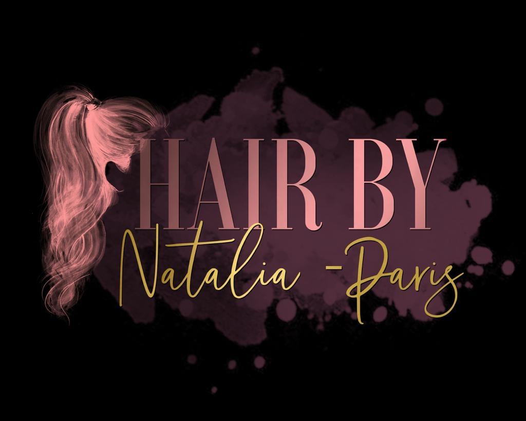 Hair by Natalia Paris